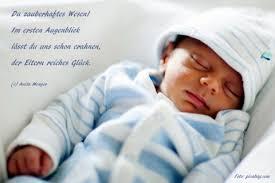 Gedichte Glückwünsche Und Sprüche Zur Geburt