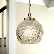 mercury glass pendant lights at anthropologie characteristic