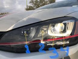 Parking Lights Car Parking Lights Vs Headlights Pogot Bietthunghiduong Co