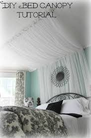 Bed canopy Curtains | For the Home | Diy bed, Budget bedroom, Home ...