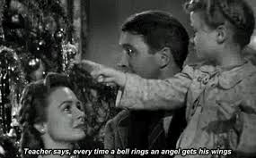 A Wonderful Life Movie Quotes My 24 quotes for today come from the movie It's a Wonderful Life 23 124432
