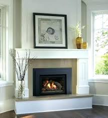home depot mantel surround brackets gas fireplace surrounds