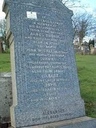 Gilbert McCall (1874-1925) - Find A Grave Memorial