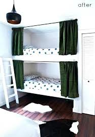 bunk bed curtains for loft native home garden design view larger dorm room cu bunk bed curtains loft dorm