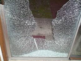 awesome broken patio door glass broken patio door glass