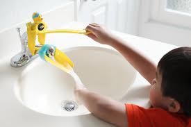 amazing bathtub faucet extender