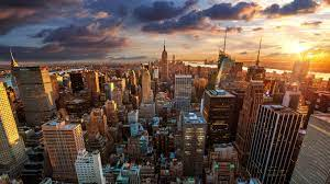 New York City Wallpapers - Top Free New ...