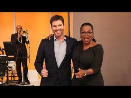 Harry connick jr and bisexual