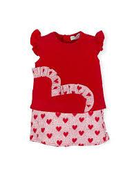 <b>Комплект блузка и</b> юбка-шорты Agatha Ruiz De La Prada Baby ...