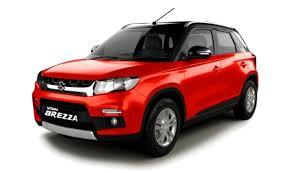 2018 suzuki vitara facelift. beautiful suzuki maruti suzuki vitara brezza clocks over one lakh sales since launch in india on 2018 suzuki vitara facelift