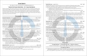 Information Technology Professional Resume It Resume Writing