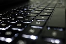 Image result for typing on a pc