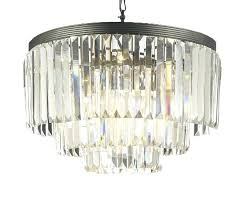 full size of orb clear crystal chandelier 60 services foucaults 32 gallery 9 light 3 tier