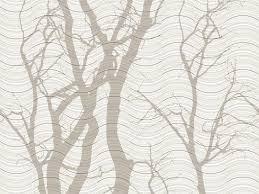 Scandinavian Wallpaper And Decor - Interior Design