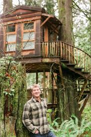Alex Meyer 10 Things You Didnu0027t Know U2014 Nelson TreehouseTreehouse Builder Pete Nelson