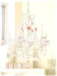 chandeliers for babies rooms baby girl best images on nursery ideas and