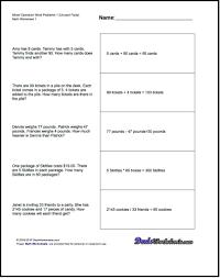 kindergarten 3rd grade measurement worksheets estimation word problems worksheets 2 step equation worksheet
