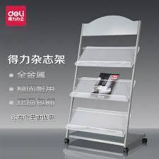 Single Magazine Display Stand Extraordinary USD 3232] Effective 32 Newspaper Stand Magazine Stand Floor Book