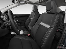 2016 toyota camry front seat