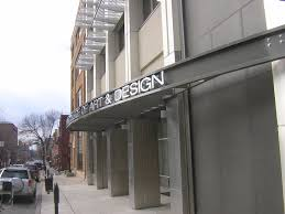 Pennsylvania College Of Art Design Signage For Pa College Of Art Design A R T Research