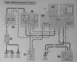 renault clio cigarette lighter wiring diagram wiring diagrams clio cigarette lighter wiring diagram digital