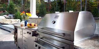 compare the kalamazoo grill to a wolf grill gas
