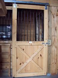 Single Barn Door Rollers — John Robinson Decor : Distinctive Barn ...