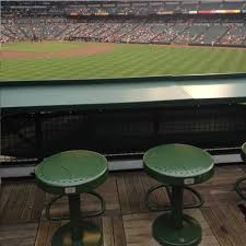 Best Seating For Baltimore Orioles At Oriole Park At Camden