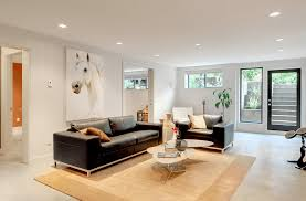 Basement Decorating Ideas That Expand Your Space Awesome Basement Idea