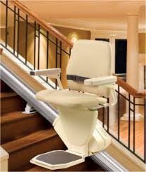 chair for stairs. Pinnacle SL600 Chair For Stairs