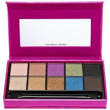 victoria secret makeup summer seduction eye kit eyeshadow palette