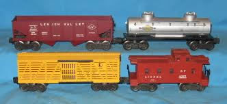 lionel trains library 1