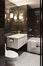 Small Etagere Bathroom
