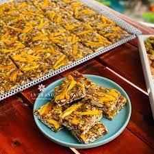 Bánh Yến Mạch – Bếp An Trang