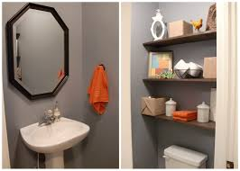 guest half bathroom ideas. Half Bathrooms Ideas And Powder Rooms To Inspire Your Own Bathroom Renovation With Designs, Pictures Guest