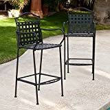 Amazon Wrought Iron Patio Dining Chairs Chairs Patio