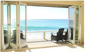 exterior accordion doors. Exterior Folding Door Accordion Doors A