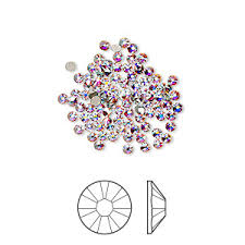 <b>Swarovski AB</b> Rhinestones - Fire Mountain Gems and Beads