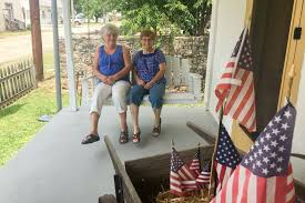 Fourth of July Parade Marches Through Time in Small Town