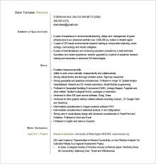 Assistant Operation Manager Resume Custom 48 Free Sample Project Manager Resumes Best Resumes 48