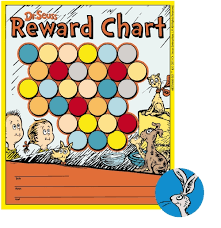 Dr Seuss Chart Product Dr Seuss What Pet Reward Chart Stationery