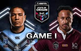 State of Origin 2020 Game 1 Preview ...