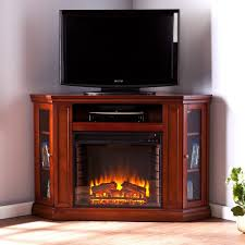 the harper blvd belvedere gany a console electric fireplace pertaining to electric fireplace console remodel