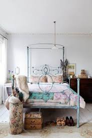 Small Picture Bohemian Chic Bedroom Decorating Fascinating Boho Chic Bedroom