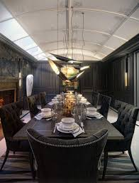 Best Interior Design Dining Room 15 Dining Room Ideas By Top Interior Designers From England