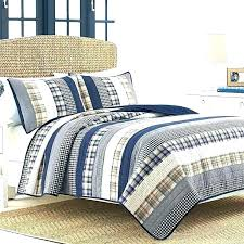 comforter set bedding quilt sets hotel collection twin puffy cross stitch