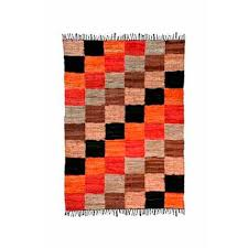 the handwoven rug company was founded by pierre tromp who has been in the carpet industry since 1998 what attracts me to designing rugs are the limitless