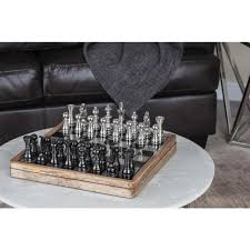 home office decor games. Chess Board Set Decorative Office Libraries Class Rooms Indoor Outdoor Figurine Home Decor Games D