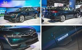 2018 honda hybrid. brilliant honda clarity plugin hybrid throughout 2018 honda hybrid