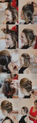 El Gant De Tuto Coiffure Cheveux Court Carre Plongeant